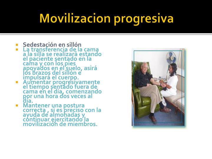 Movilizacion