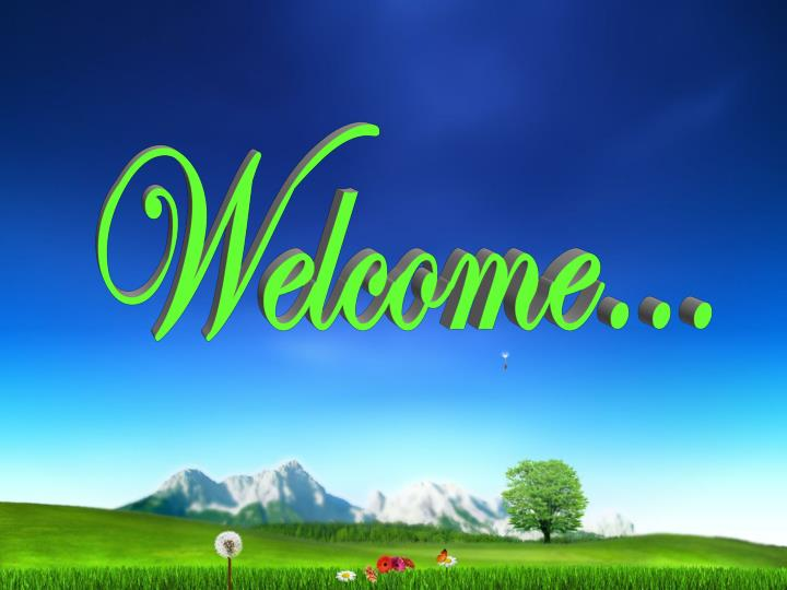welcome ppt background powerpoint backgrounds for free