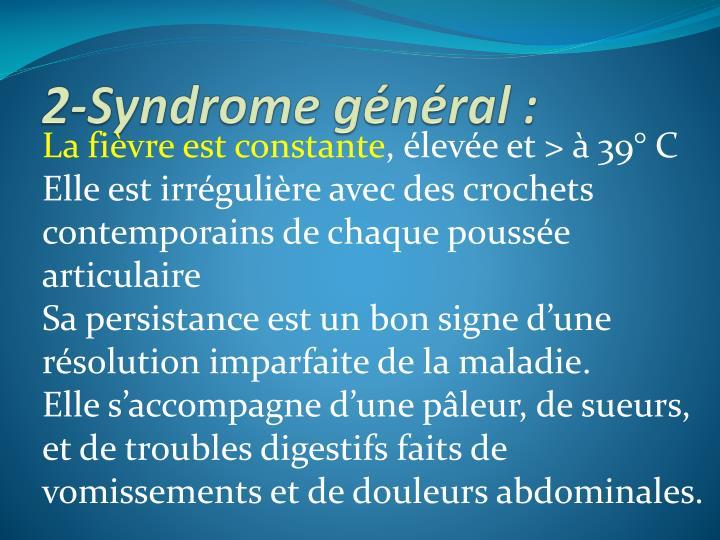 2-Syndrome