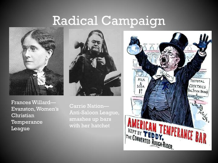 Radical Campaign