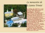 le monast re de la sainte trinit