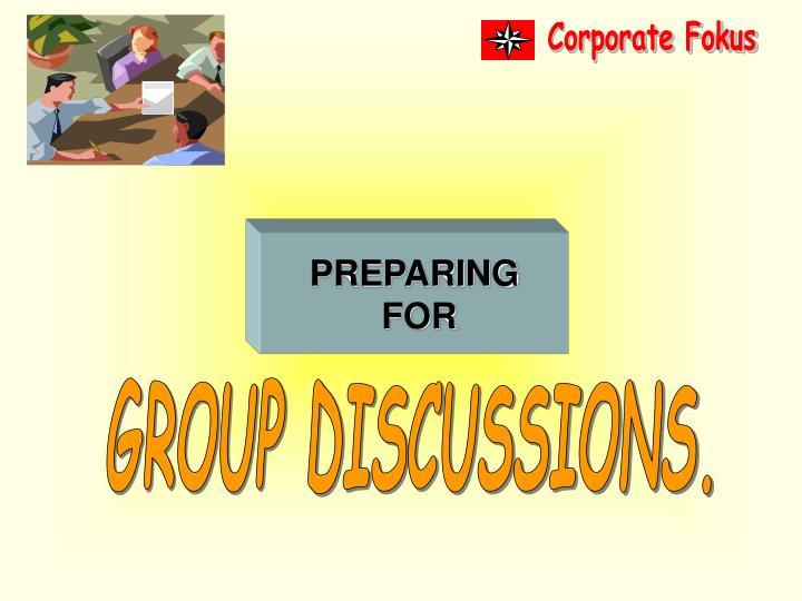 Corporate Fokus