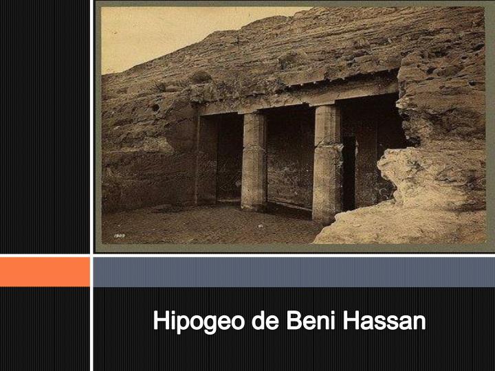 Hipogeo de