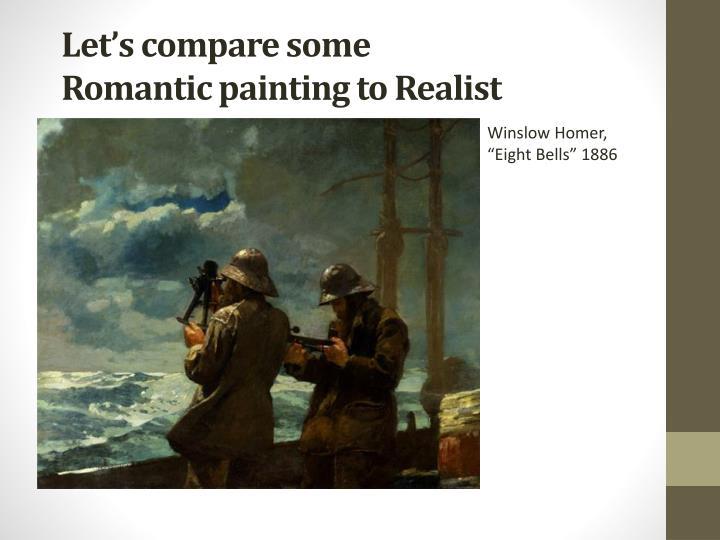 """Winslow Homer, """"Eight Bells"""" 1886"""