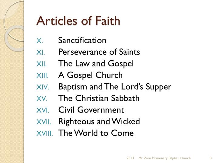 Articles of faith2