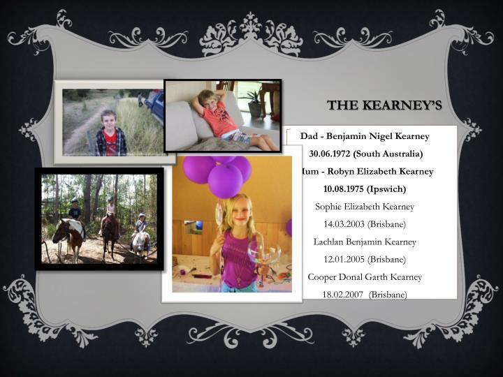 The Kearney's