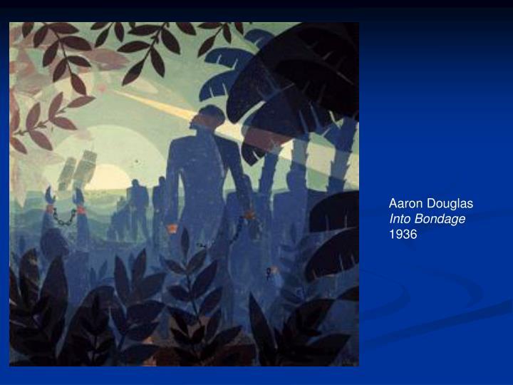 Aaron Douglas