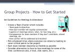 group projects how to get started1