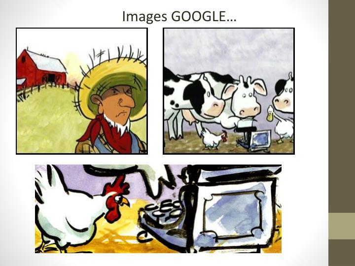 Images GOOGLE…