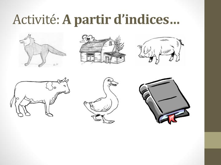 Activité: