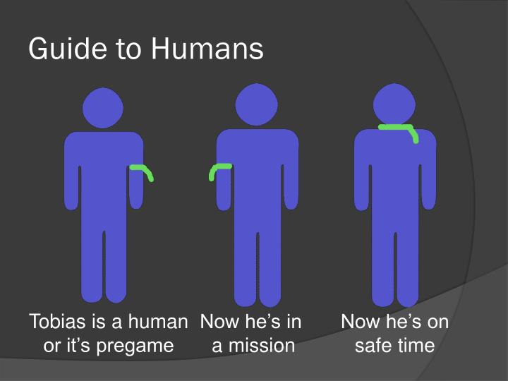 Guide to Humans
