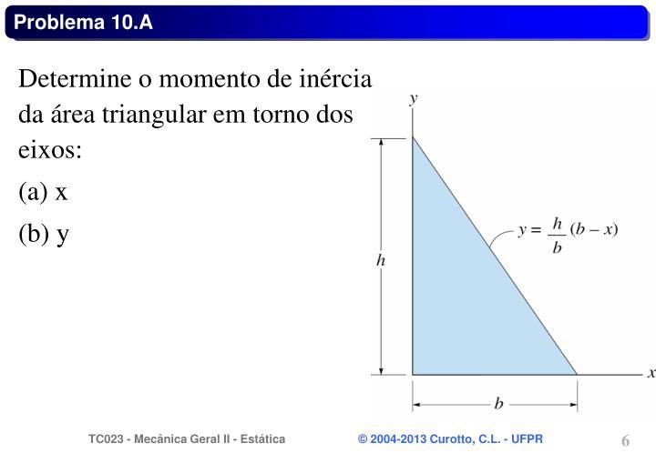 Problema 10.A