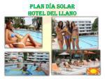 plan d a solar hotel del llano1