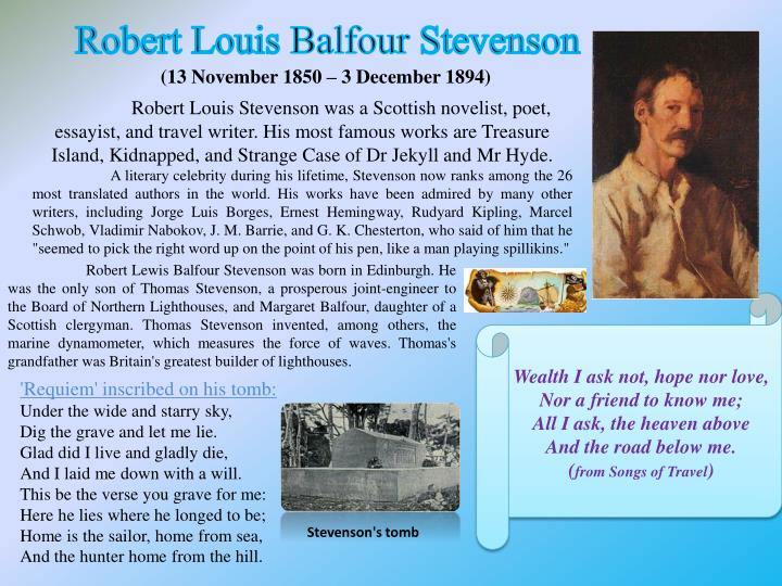 Robert Louis