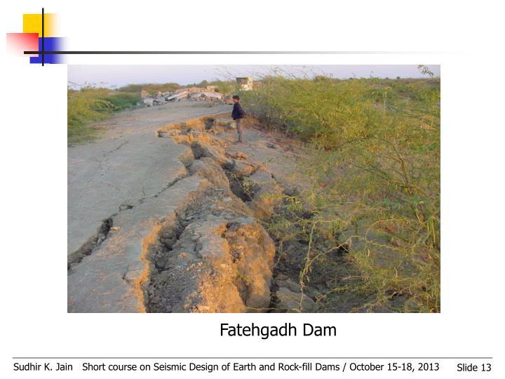 Fatehgadh