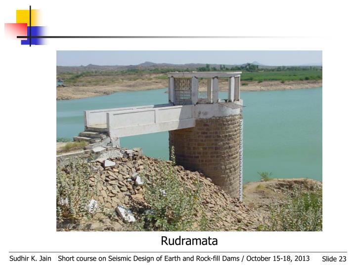 Rudramata