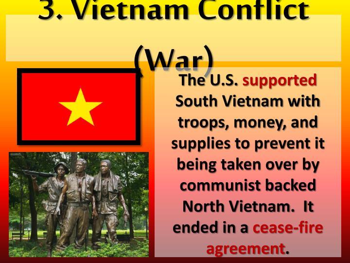 3. Vietnam