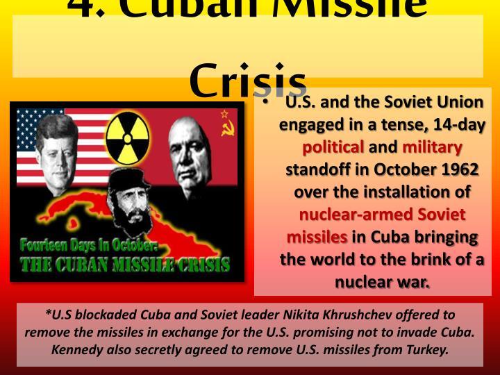 4. Cuban