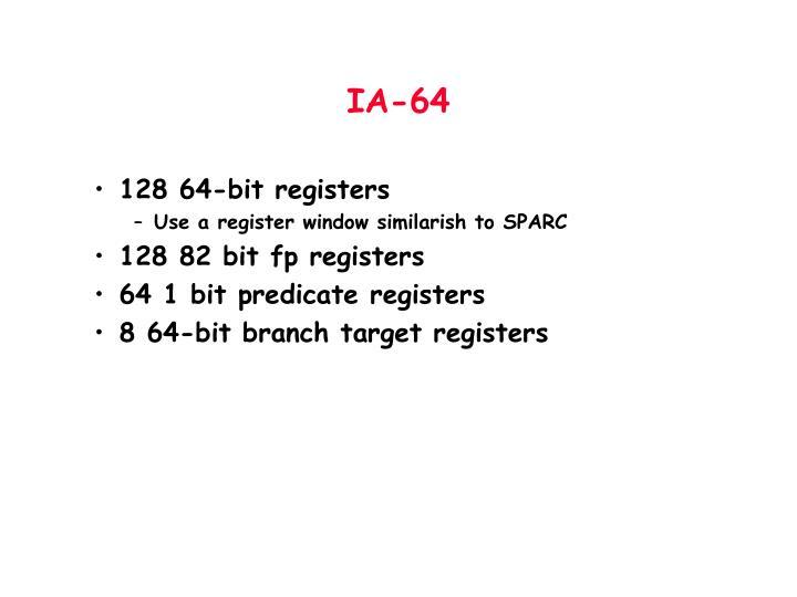 IA-64