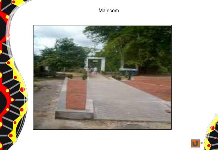 Malecom