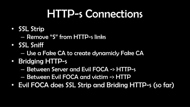 HTTP-s
