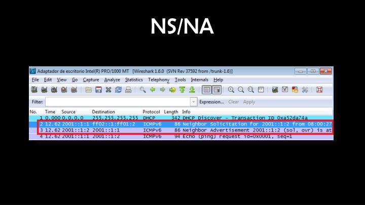 NS/NA