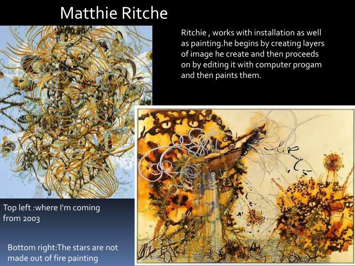 Matthie