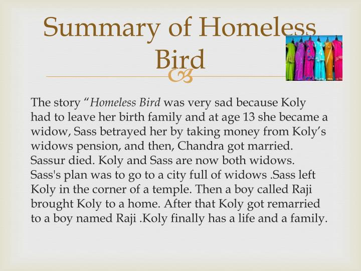 homeless summary This chapter of the anthology offers insights into the problems faced by homeless  families as well as the obstacles faced by program managers.