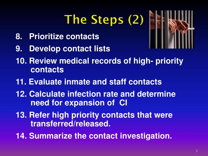 The Steps (2)
