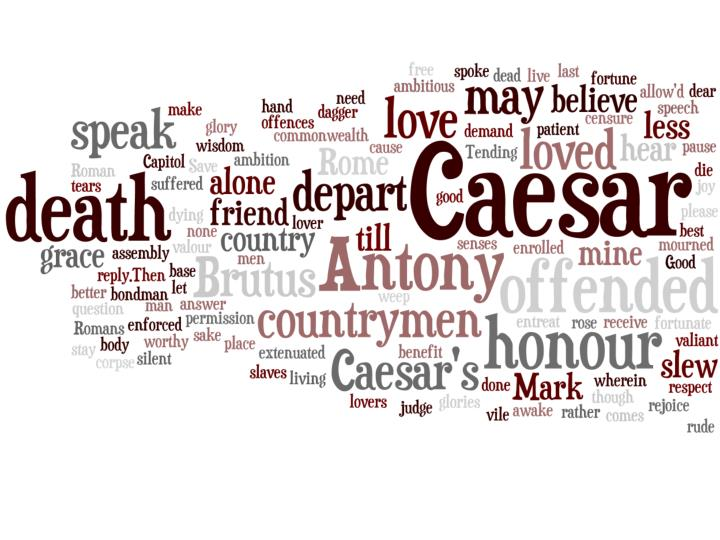 lorean ceasars essay writing Julius caesar is thus a play that works through the several layers of loyalty and support brought through the different aspects of clear motivation (coming from mark antony) to others who have opposed caesar in favor of loyalty to their own cause.