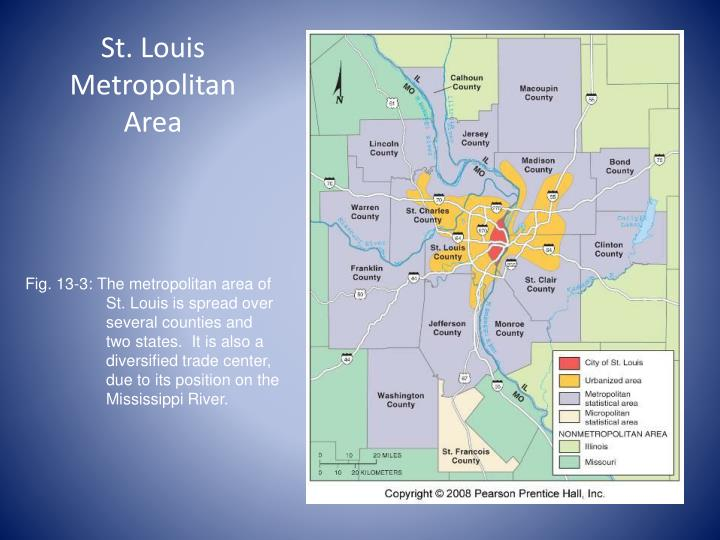 St. Louis Metropolitan Area