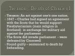 treason death of charles i