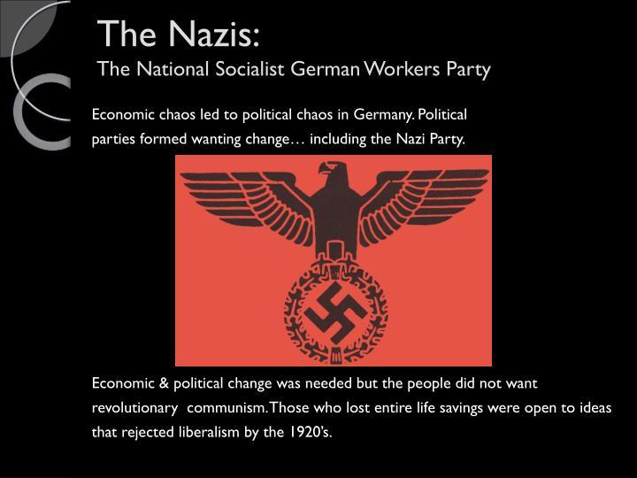 The Nazis: