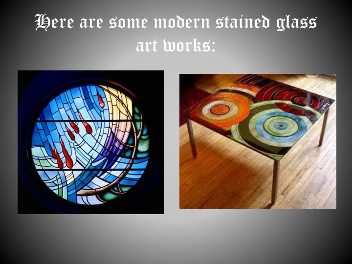 Ppt Stained Glass Powerpoint Presentation Id 2021168