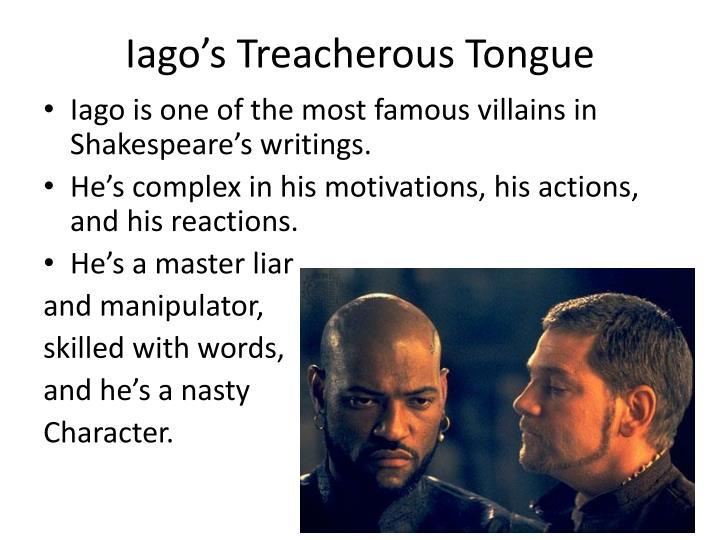Iago's