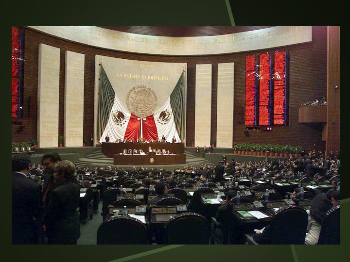 Lower House: Chamber of Deputies