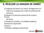 6 realzar la imagen de danec
