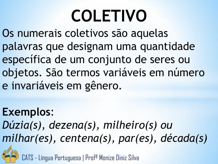 COLETIVO