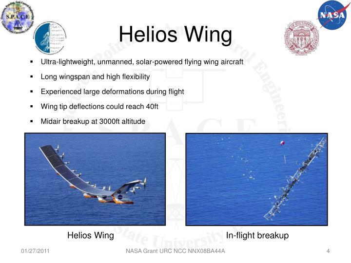 Helios Wing