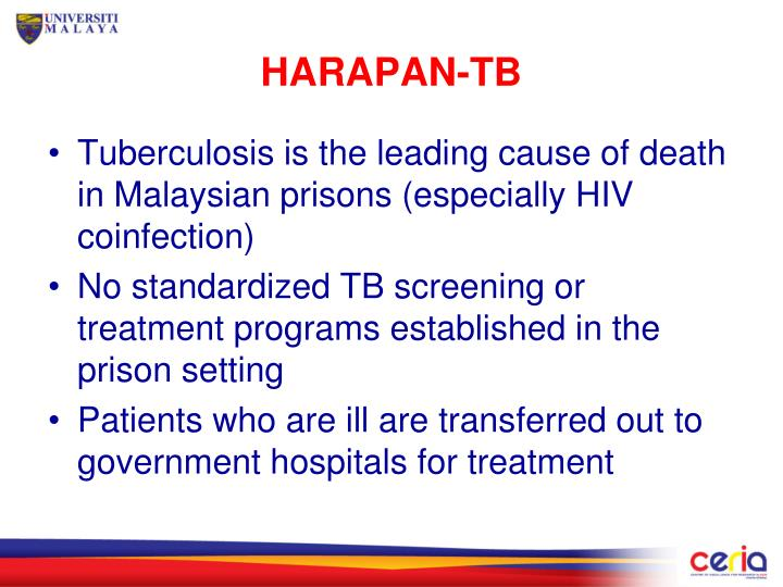 HARAPAN-TB