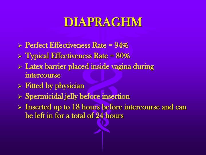 DIAPRAGHM