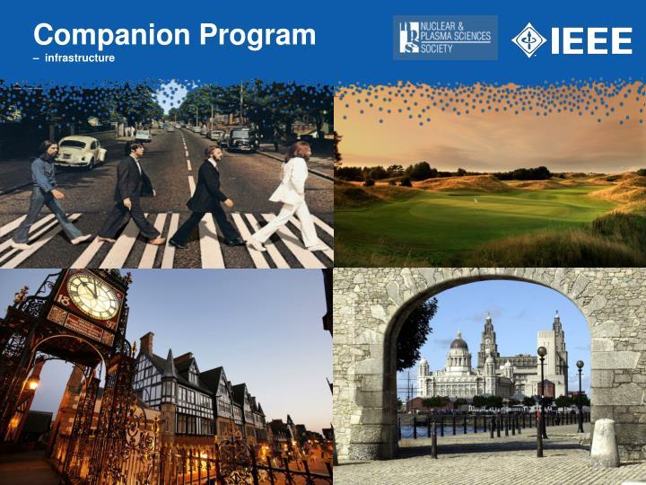 Companion Program