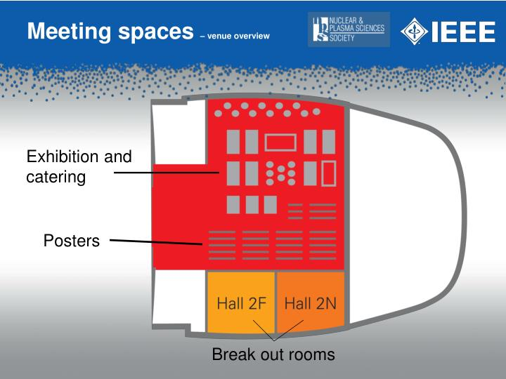 Meeting spaces