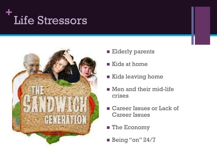 Life Stressors