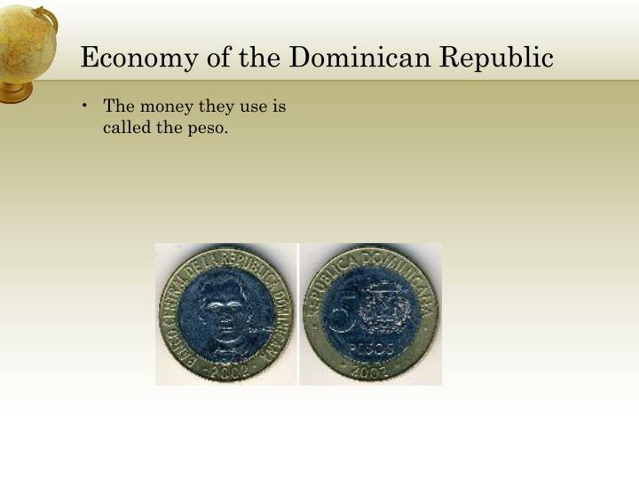 Economy of