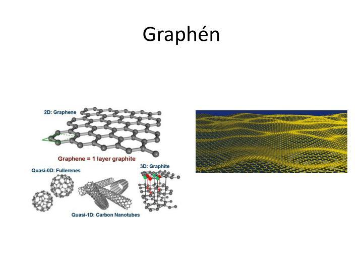 Graphén