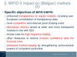 2 mifid ii impact on belgian markets 2