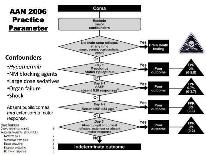 AAN 2006 Practice Parameter