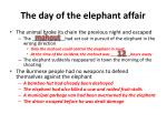 the day of the elephant affair1