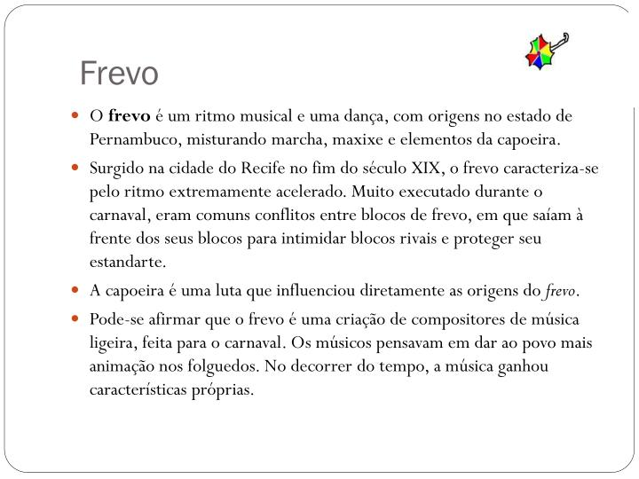 Frevo